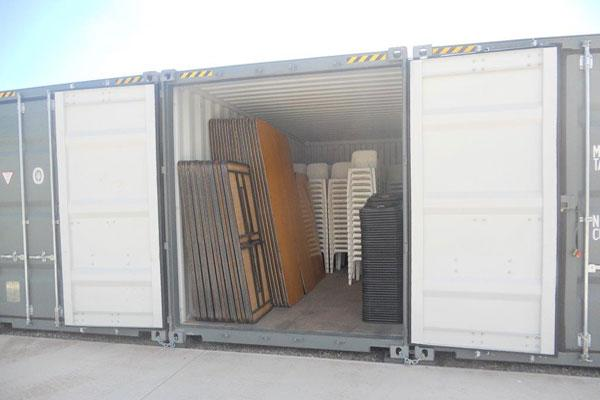 self storage for businesses Sunshine Coast