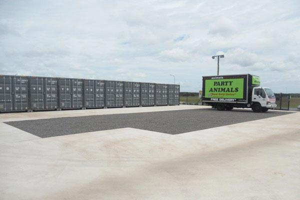 vehicle storage Sunshine Coast Coolum